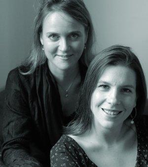 Héloïse Gaillard & Violaine Cochard