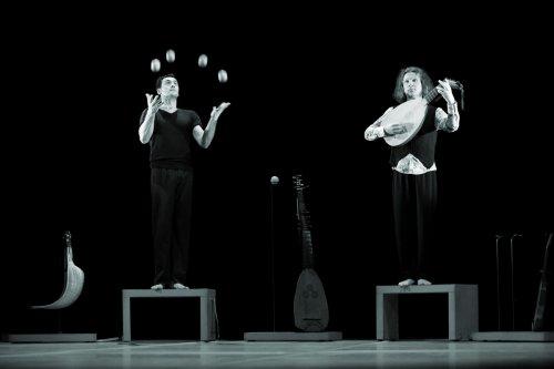 Compagnie Chant des Balles
