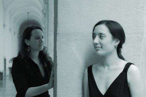 Chani et Nadja Lesaulnier