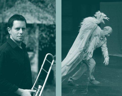 Martin Ptak, Christoph Bochdansky